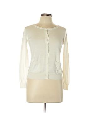 Aqua Cardigan Size XL