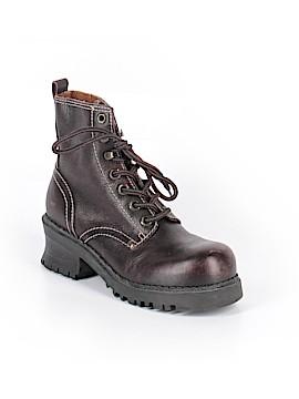 Mia Boots Size 7 1/2