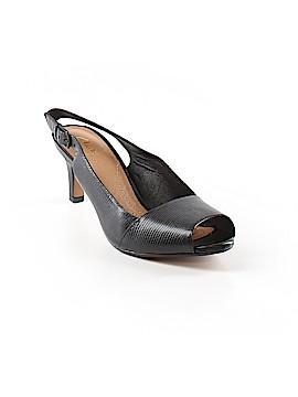 Clarks Heels Size 9 1/2
