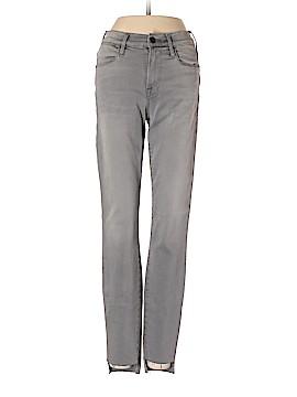 Frame Shirt London Los Angeles Jeans 25 Waist