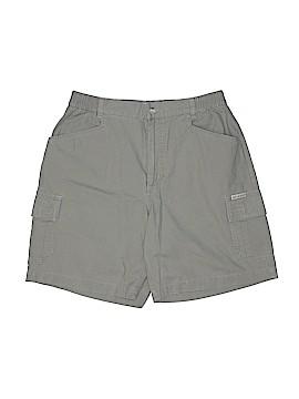 Columbia Cargo Shorts Size 12