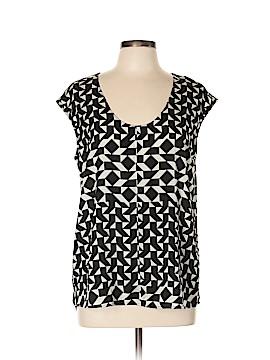 J. Crew Factory Store Short Sleeve Blouse Size 12