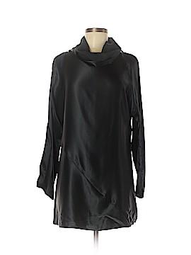 Spiegel 3/4 Sleeve Silk Top Size S