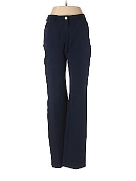 St. John Sport Khakis Size 4