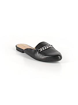 Adrienne Vittadini Mule/Clog Size 7