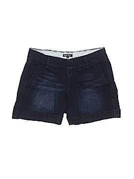 Dear John Denim Shorts 27 Waist