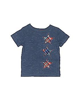 Genuine Kids from Oshkosh Short Sleeve T-Shirt Size 12 mo