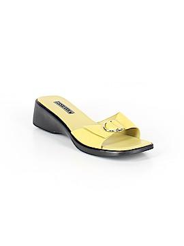 Danelle Mule/Clog Size 7 1/2