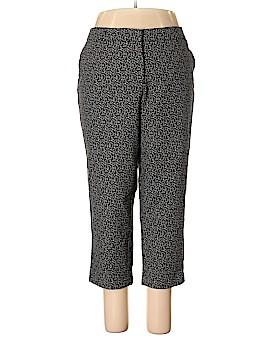 Cynthia Rowley Khakis Size 18 (Plus)