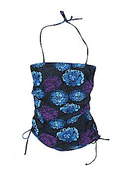 Hapari Swimwear Swimsuit Top Size XL