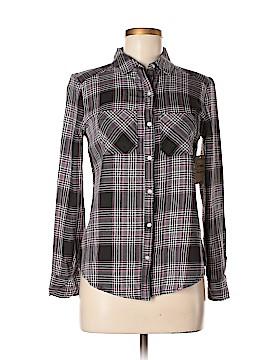 BP. Long Sleeve Button-Down Shirt Size XS