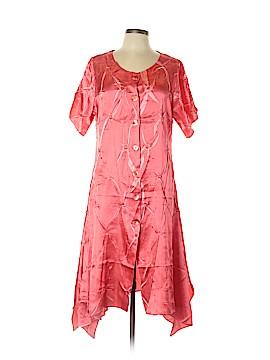 Jerry T Casual Dress Size L