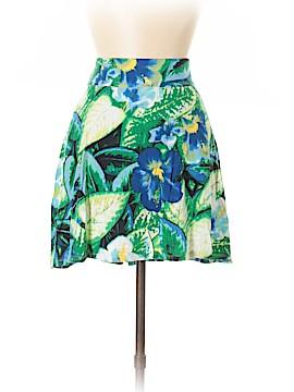 Caribbean Joe Casual Skirt Size M