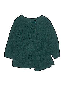Kim Rogers Cardigan Size XL