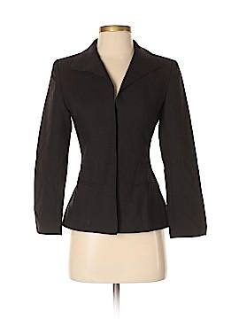 Guy Laroche Wool Blazer Size 36 (FR)