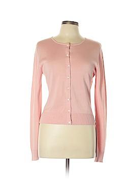 Beth Bowley Silk Cardigan Size L