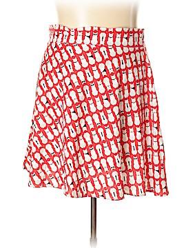 Retrolicious Casual Skirt Size 1X (Plus)