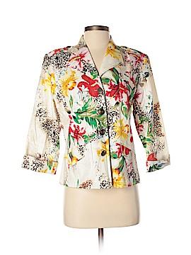 Nancy Bolen City Girl Blazer Size M