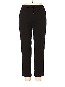 Draper's & Damon's Casual Pants Size L (Petite)