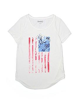 Mudd Short Sleeve T-Shirt Size 16