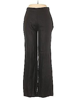 Monsoon Linen Pants Size 4