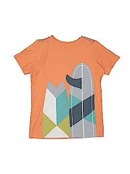 Tea Short Sleeve T-Shirt Size 6