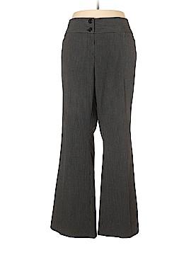 Fashion Bug Dress Pants Size 20 (Plus)