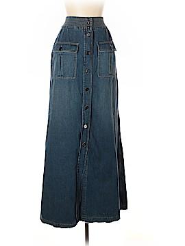 Chloé Denim Skirt Size XL