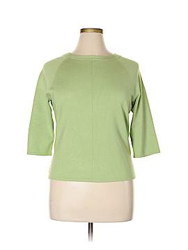 Villager Sport by Liz Claiborne Pullover Sweater Size XL