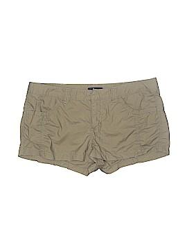 Express Khaki Shorts Size 12