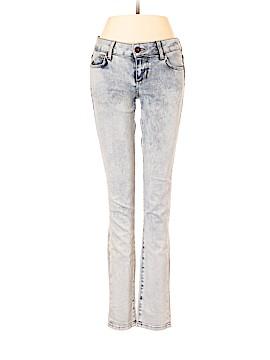 Moto Jeans Size 4