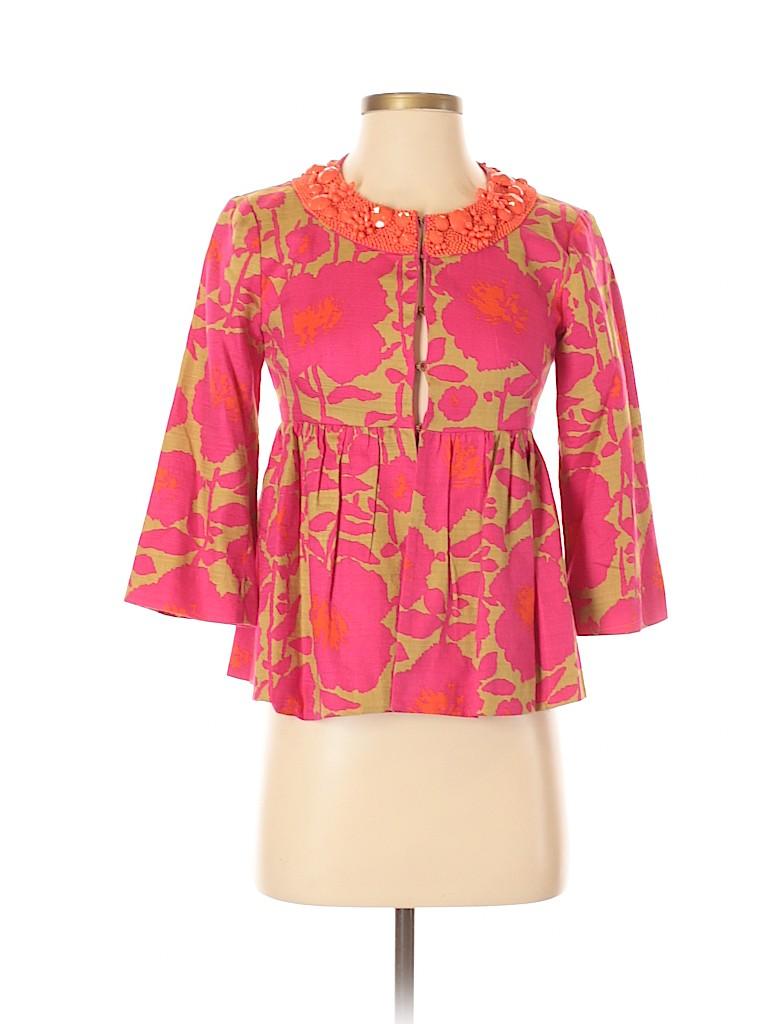 Nanette Lepore Women Jacket Size 0
