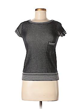 Chanel Short Sleeve Top Size 38 (EU)
