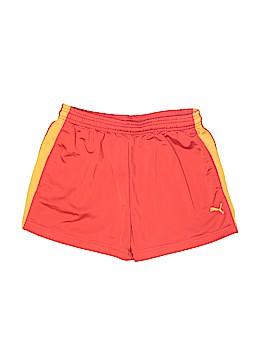 Puma Athletic Shorts Size X-Small (Youth)