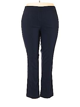MULTIPLES Dress Pants Size 18 (Plus)