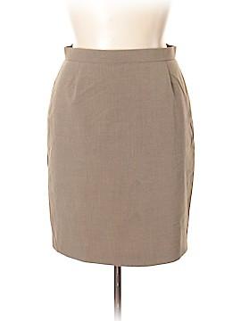 Preswick & Moore Casual Skirt Size 14 (Petite)