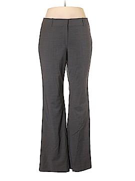 Ann Taylor Wool Pants Size 12 (Tall)