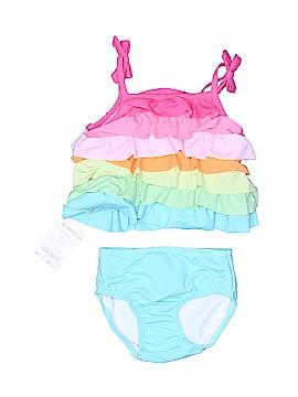Gymboree Two Piece Swimsuit Size 6-12 mo