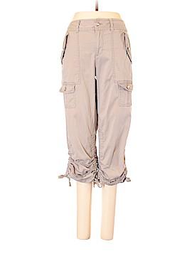 INC International Concepts Cargo Pants Size 8