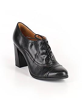 Nine West Heels Size 4 1/2