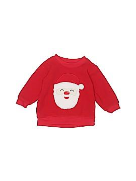 Carter's Sweatshirt Size 3-6 mo