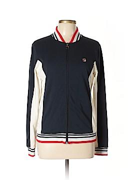 Fila Track Jacket Size L