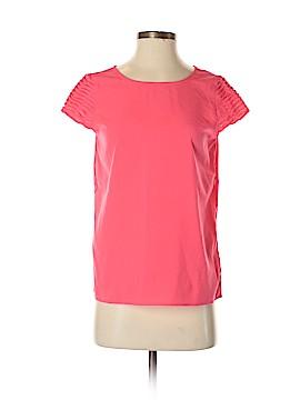 Dalia Short Sleeve Blouse Size XS