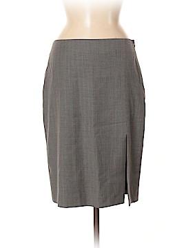 MICHAEL Michael Kors Wool Skirt Size 6