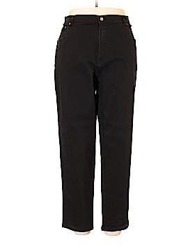 Bill Blass Jeans Jeans Size 18 (Plus)