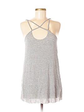 Project Social T Sleeveless T-Shirt Size M