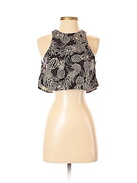 Talula Sleeveless Top Size XS