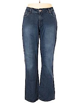Svoboda Jeans Size 20 (Plus)