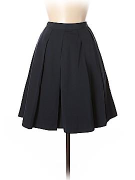 Pink Tartan Casual Skirt Size 8