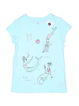 Gap Short Sleeve T-Shirt Size 12